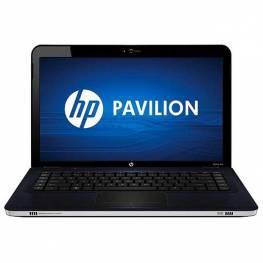 """XD546EA  HP Pavilion dv6-3104er N830 / 4GB / 320Gb / HD5650 1GB / DVDRW / WiFi / BT / W7HP / 15.6""""HD / Cam"""