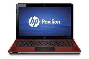 "LC823EA HP Pavilion dv7-6000er N660 / 4G / 500G / DVD-SMulti / 17.3"" HD +  / ATI HD 6650 1GB / WiFi / BT /  / Win7HP"