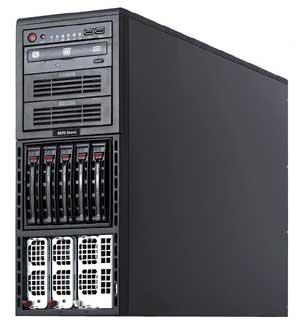 Сервер DEPO Storm 4300R4