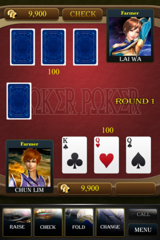 Joker Poker - Ultimate Poker