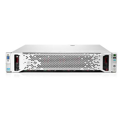 Сервер HP ProLiant DL560