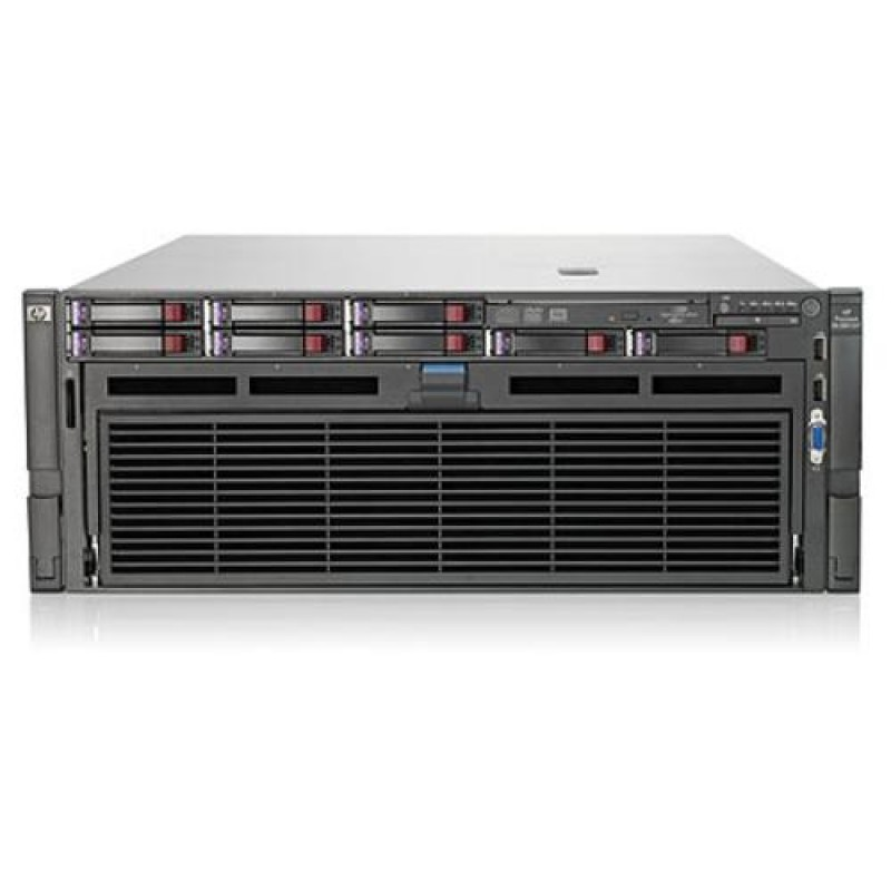 Сервер HP Proliant DL580