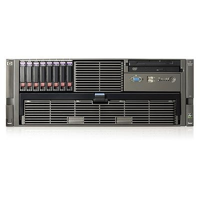 Сервер HP Proliant DL585