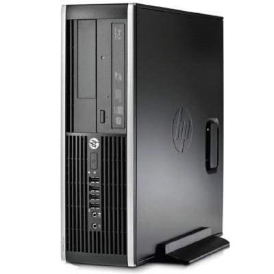 6300 Pro SFF Intel Core i5 3470, 4GB PC3-10600, 500GB SATA HDD,  DVD +  / -RW, k + m, GigLAN, TPM, Win7Pro 64bit(Rec 64 / 32-bit), MSOf 2010 prel.St.(rlb)