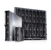 Решения блейд-серверов