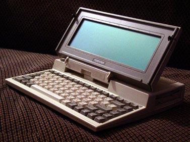 Компьютер Toshiba Т1100