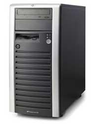 сервер HP ProLiant ML150 G3