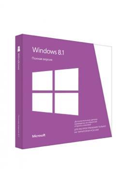 Windows 8.1 Полная версия (Все языки)