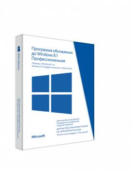 Windows 8.1 Pro Pack. Upgrade to Professional (Все языки)