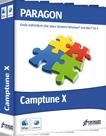 CampTune для MacВ® OS X, 1 лицензия