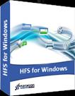 HFS+ for Windows, 1 лицензия