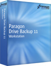 Drive Backup Workstation, 1 лицензия