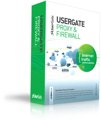 UserGate Proxy & Firewall 6.X кол-во сессий не ограничено