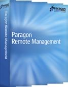 Paragon Remote Management, 1 лицензия