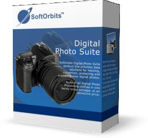 Digital Photo Suite Business