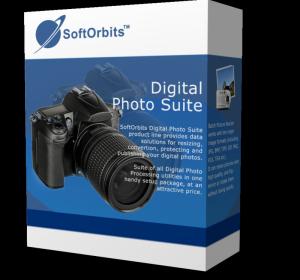 Digital Photo Suite Personal