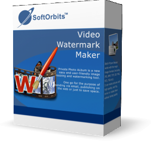 Video Watermark Maker Personal
