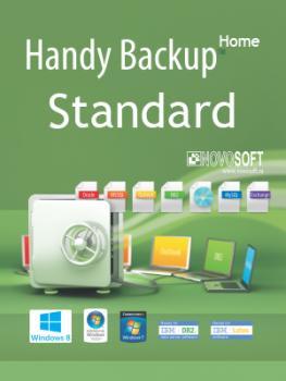 Handy Backup Standard 7 (100 - .. )