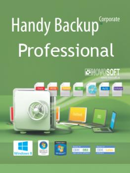 Handy Backup Professional 7 (20 - 29)